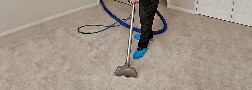 Carpet Cleaning West Covina