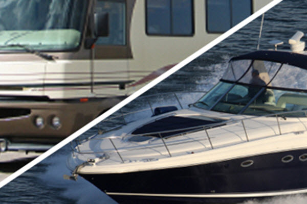RV/Yacht Cleaning